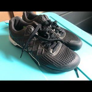Shoes - Reebok nanos, w8.5